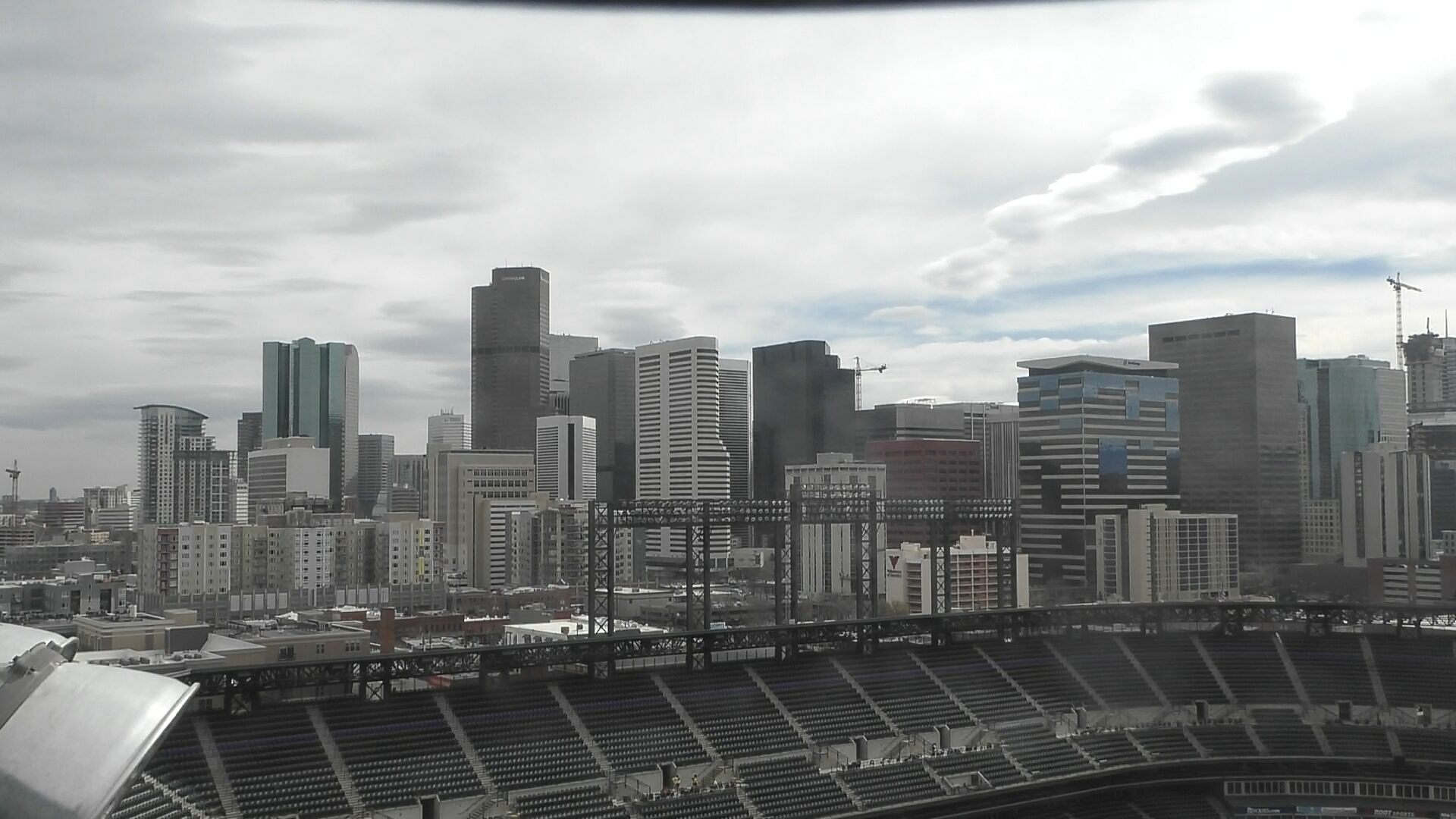 9News Denver Cam