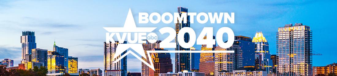 Boomtown 2040