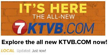 New KTVB.com