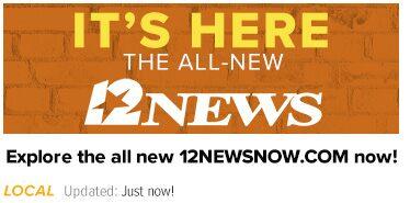 New 12NewsNow.com