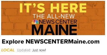 New NewsCenterMaine.com