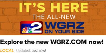 New WGRZ.com