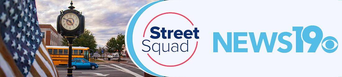 Street Squad - Lexington