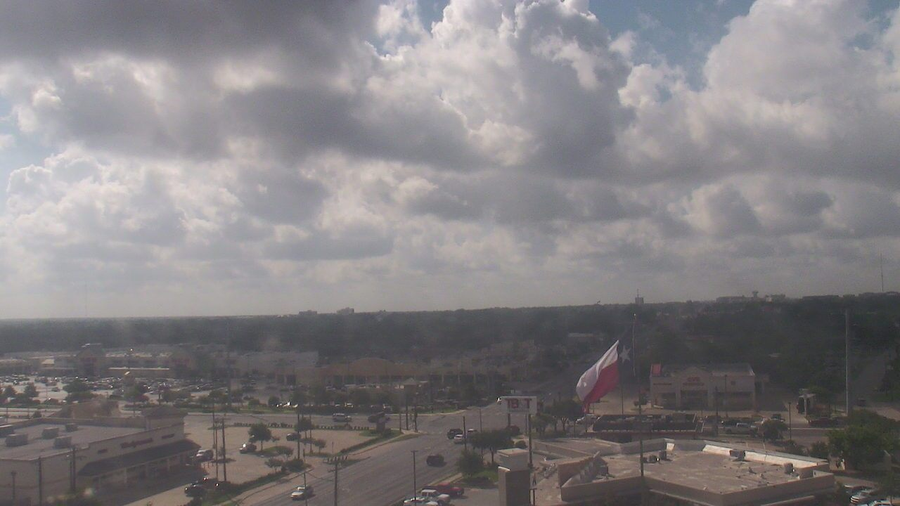Lone-Star Roof Systems Sky Cam