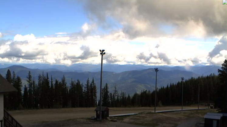 Silver Mountain Resort Live Cam