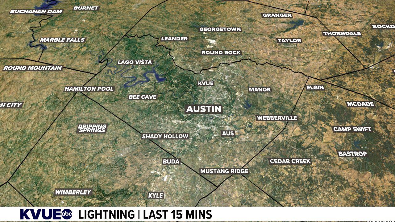 Metro Lightning