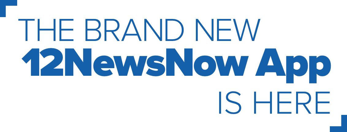 The Brand New 12NEWS App is Here