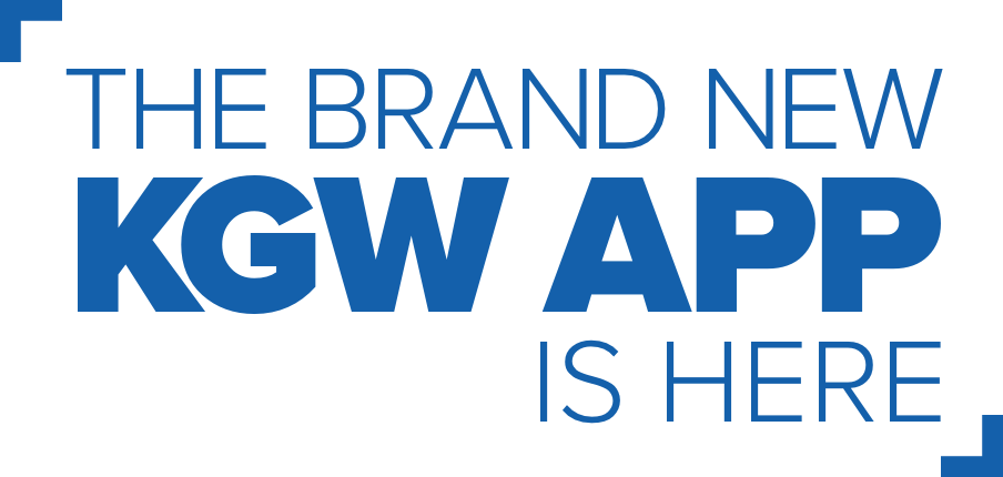 The Brand New KGW App is Here