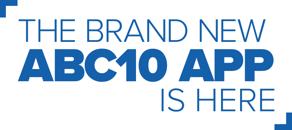 The Brand New ABC 10 App is Here