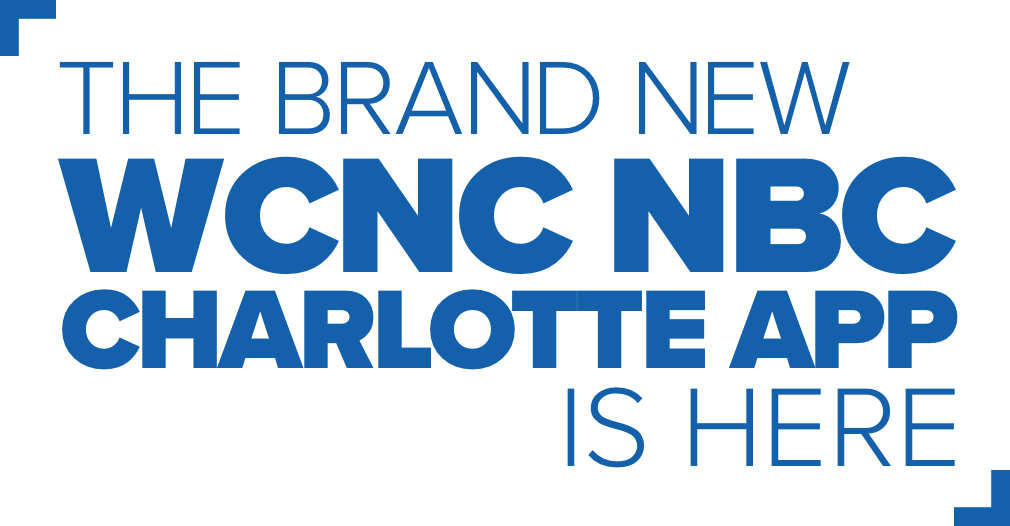 The Brand New WCNC App is Here