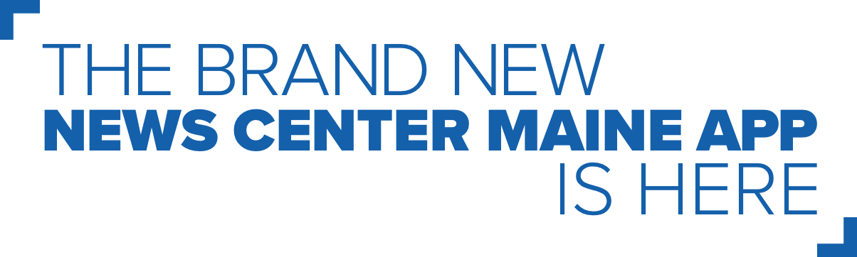The Brand New News Center Maine App is Here