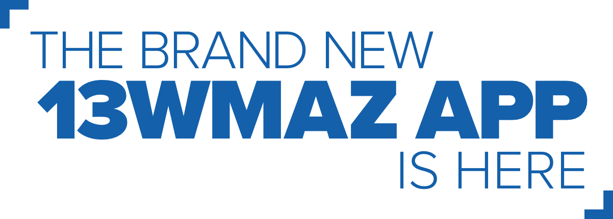 The Brand New 13WMAZ App is Here