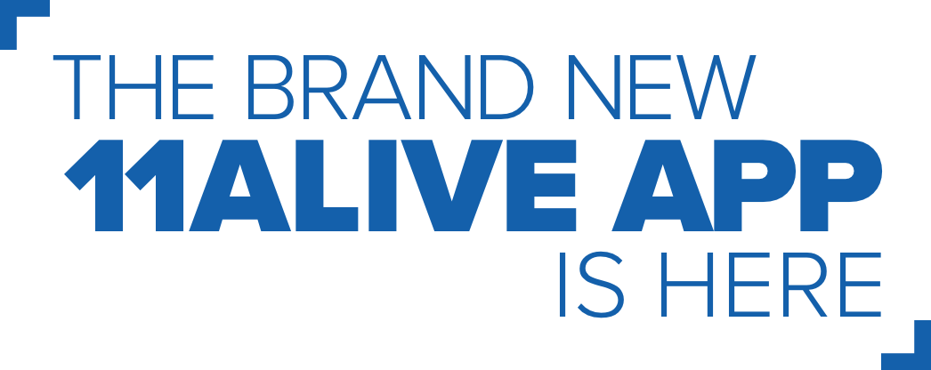 The Brand New 11ALIVE App is Here