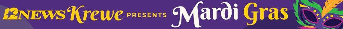 12NEWS Krewe presents Mardis Gras