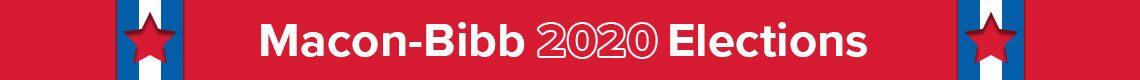 Macon-Bibb 2020 Elections