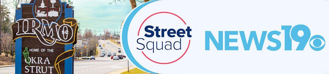 Street Squad - Irmo