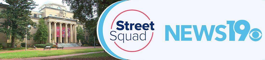 Street Squad - USC