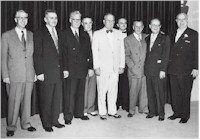 The Scranton/Wilkes-Barre TV market was born on January 1st, 1953