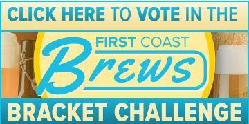Click here to vote in the First Coast Brews Bracket Challenge