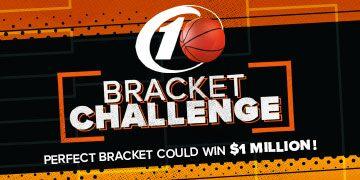 10 Bracket Challenge