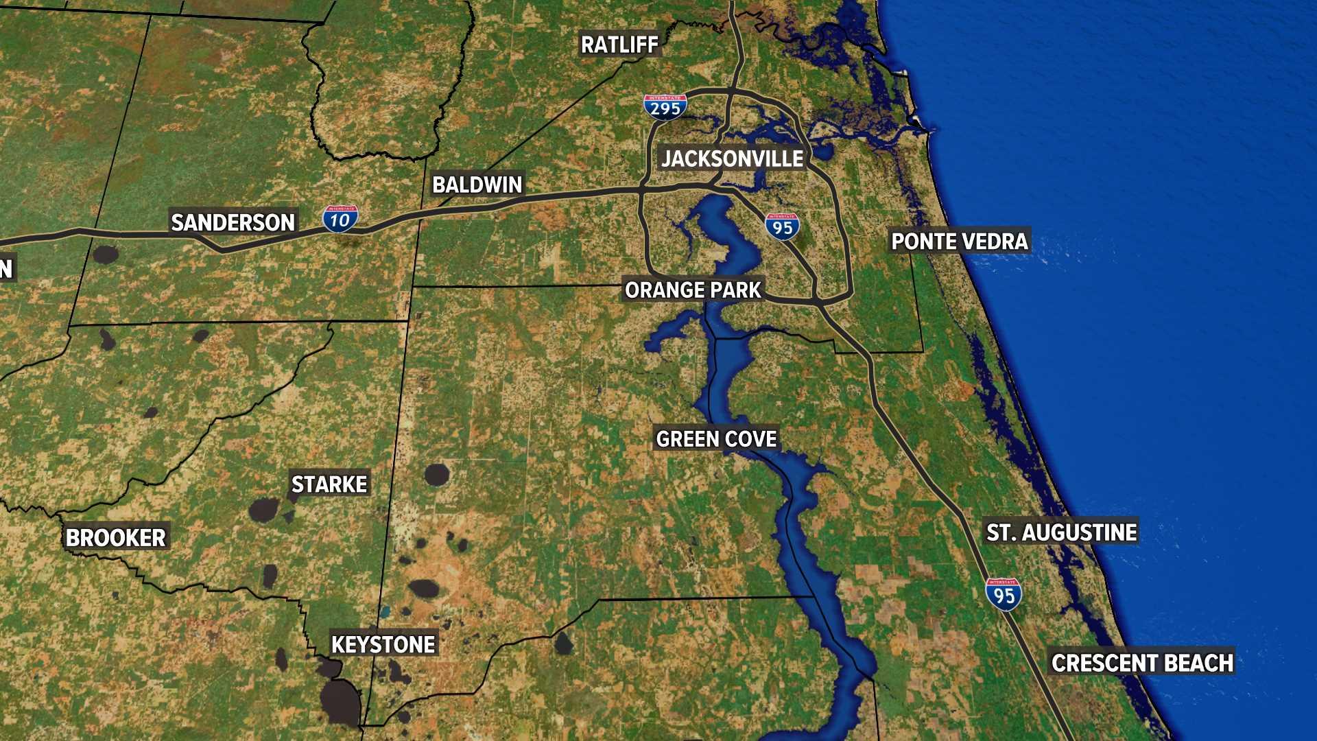 Jacksonville Radar